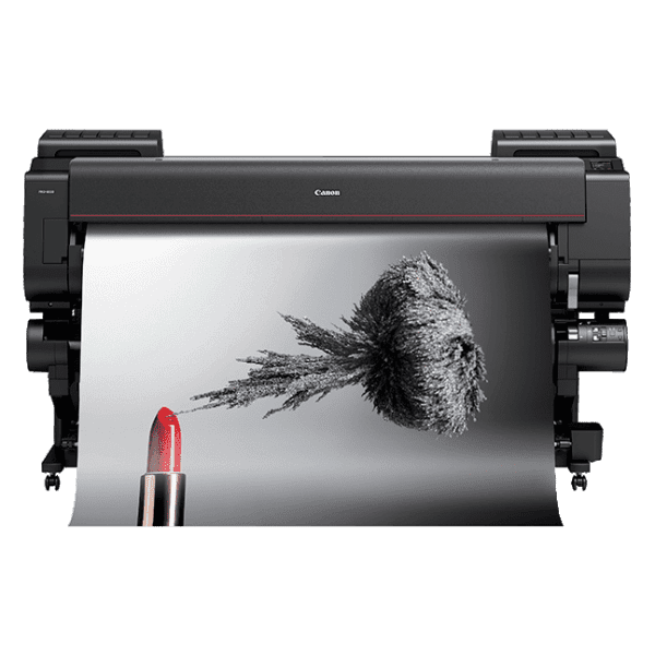 Canon iPF 6000 Ink