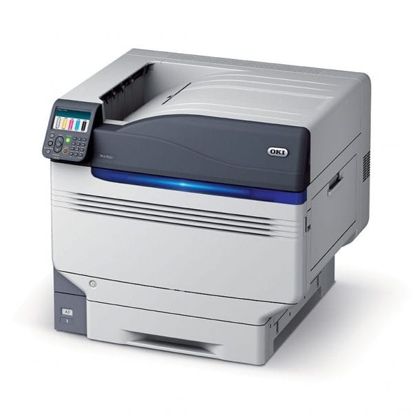 OKI PRO9541 5 Colour SRA3 Printer